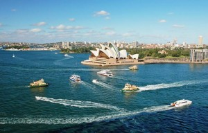 Australia: quando andare?