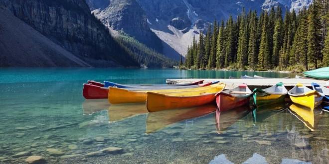 Canada: quando andare?