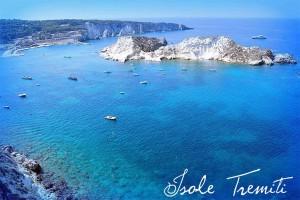 Isole Tremiti: quando andare?