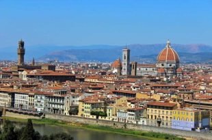 Firenze: quando andare?