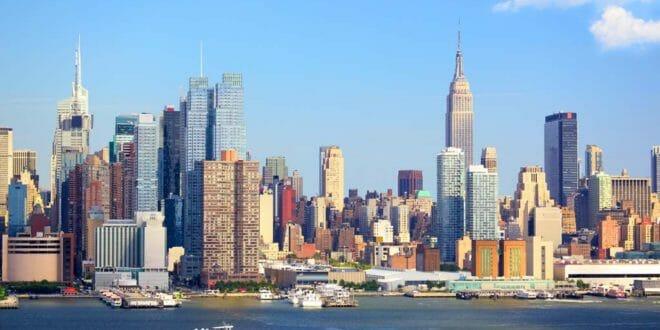 New York: quando andare