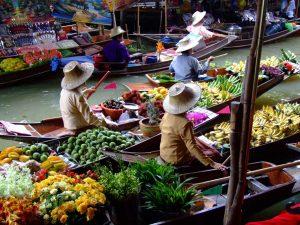 Thailandia: quando andare?