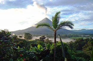 Costa Rica: natura selvaggia