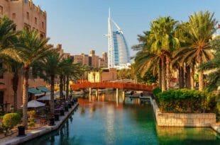 Dubai: quando andare