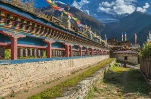 Nepal: quando andare