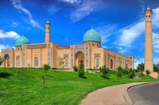 Uzbekistan, quando andare?