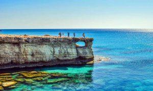 Cipro quando andare, il clima