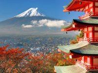 Giappone: quando andare, il clima