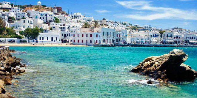 Grecia: il clima, le stagioni, gli eventi
