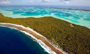 Polinesia Francese: quando andare, il clima