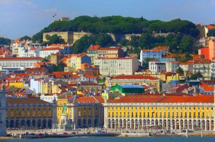 Portogallo: clima, eventi, stagioni