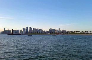 Qatar: quando andare, il clima