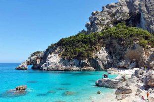 Sardegna: quando andare, il clima