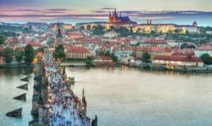 Praga: quando andare